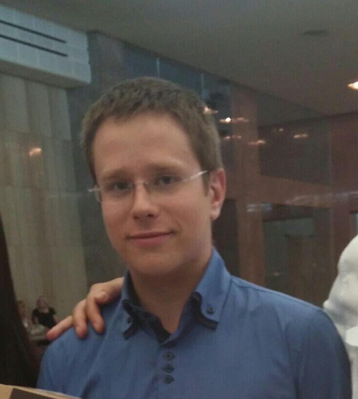 DimitrijePavlovSlika