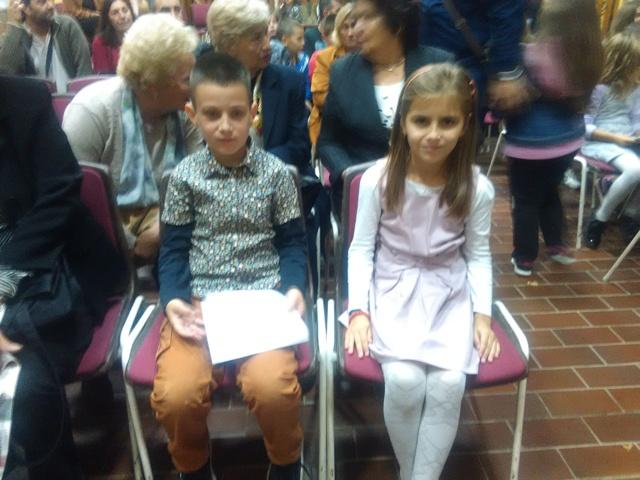 Petar i Milica